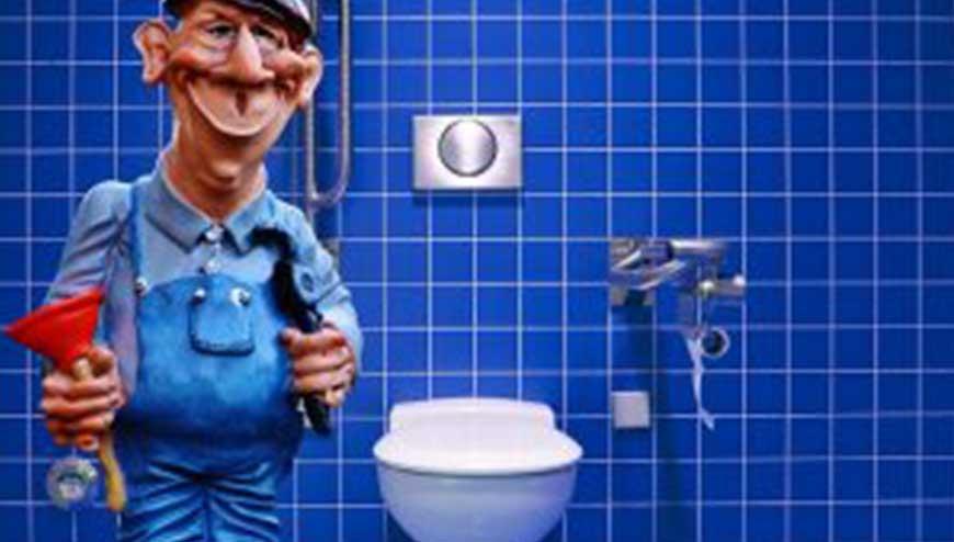 blocked toilets